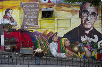 San Romero de America
