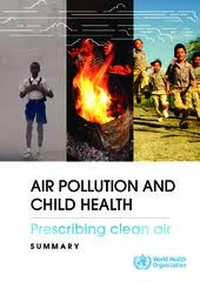 Air Pollution and Child Health
