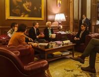 Rete Disarmo: confronto aperto e positiva interlocuzione istituzionale con la Ministro della Difesa Elisabetta Trenta