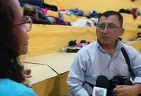Honduras: Bartolo Fuentes nel mirino del governo