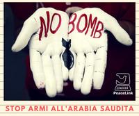 Dopo la Germania, Finlandia, Danimarca e Paesi Bassi annunciano stop armi all'Arabia Saudita