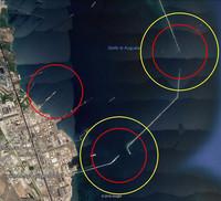 Piano di emergenza per naviglio nucleare nel porto di Augusta