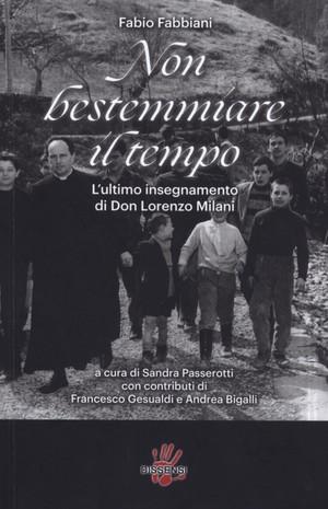 Libro su don Lorenzo Milani
