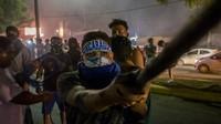 Nicaragua: La mano che fa dondolare la culla