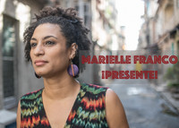 Verità e giustizia per Marielle Franco
