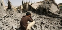 BASTA! L'Italia non venda più armi all'Arabia Saudita