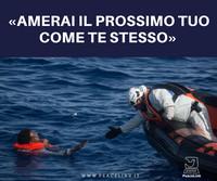Sette anni fa morirono 366 migranti