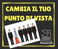 Cosa è PeaceLink?