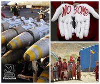 Il governo respinge i migranti ma accoglie le nuove bombe atomiche di Trump