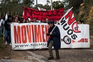 Protesta No Muos