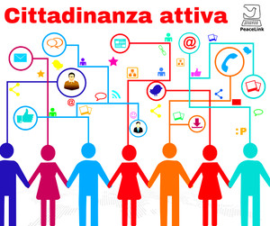 Cittadinanza attiva significa lavorare in team in modo multidisciplinare
