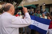 """Honduras: """"Per rovesciare la dittatura dobbiamo unirci"""""""