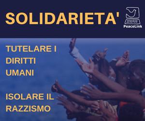 Solidarietà con i migranti