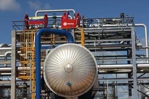 Petróleos de Venezuela, S.A. (PDVSA), compagnia petrolifera statale venezuelana