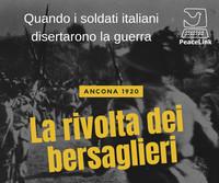 La rivolta antimilitarista del 1920 che piegò il governo