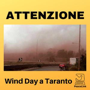 Attenzione: Wind Day a Taranto