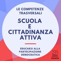 Le competenze di cittadinanza attiva e la scuola