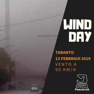 Wind Day 13 febbraio 2019