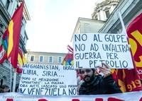 L'Italia decide di non decidere chi sostenere nel conflitto venezuelano
