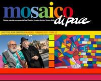 Mosaico di Pace - Gli orizzonti del pluralismo religioso