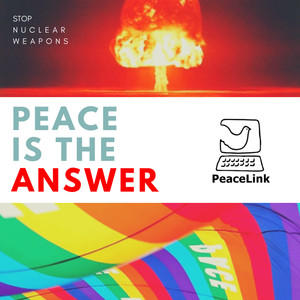 Peace is the answer