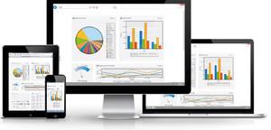 Esperienza di gestione dei dati di monitoraggio