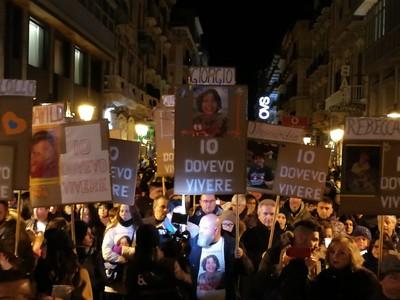 Taranto 25 febbraio 2019