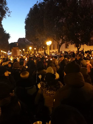 Taranto: pensare globalmente, agire localmente, coordinarsi internazionalmente