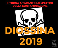 Pericolo diossina: le campagne di Taranto si stanno ricontaminando