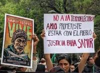 Messico: nuovo omicidio di un lottatore sociale