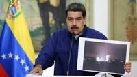 Venezuela sotto attacco