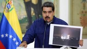 black-out Venezuela