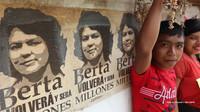 La 'siembra' di Berta continua a generare semi di libertà