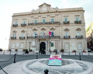 Municipio di Taranto