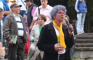 Maria Cardona Mejia