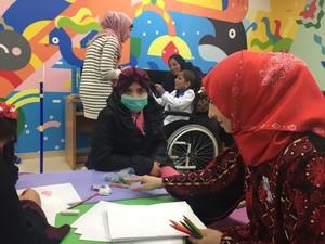 Il problema del cancro a Gaza