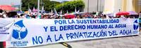 El Salvador: sconfitta l'oligarchia dell'acqua
