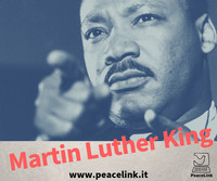 """Martin Luther King: """"I bambini e la nostra lotta nonviolenta"""""""