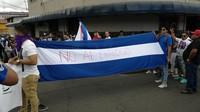 Nicaragua: Comincia a crollare il castello delle menzogne