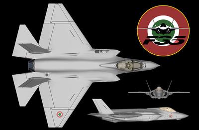F35 Italia