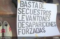 Messico: terrorismo di Stato contro gli attivisti sociali