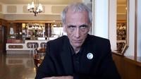 Maurizio Bolognetti, digiuno ad oltranza