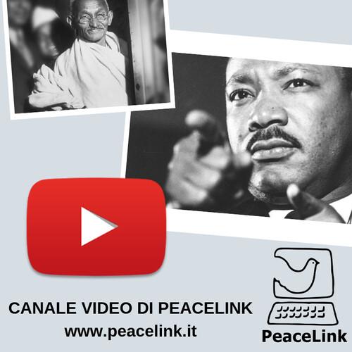 Attorno a ogni tematica sono stati organizzati vari video che spaziano dalla pace, all'ecologia, alla solidarietà e alla libertà di informazione. Scopri l'elenco delle playlist che PeaceLink offre per conoscere le grandi sfide culturali, sociali e storiche del nostro tempo