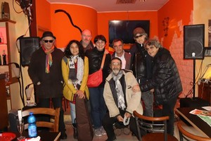 ANPI Nova Milanese con ARCI Mingus Live di Carnate (Monza e Brianza)