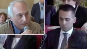 Il confronto fra Marescotti e Di Maio a Taranto sull'inquinamento ILVA