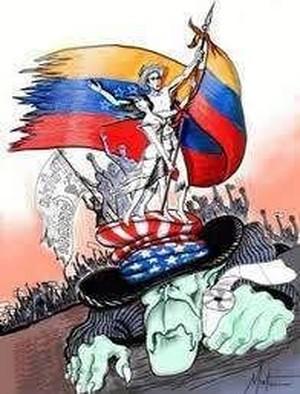 colpo di stato in Venezuela