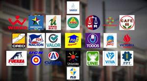 elezioni presidenziali Guatemala 2019