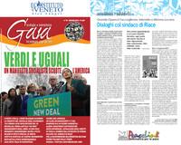 GAIA - Dialoghi col Sindaco di Riace: intervista a Mimmo Lucano