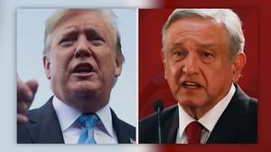 accordo capestro Messico-Usa