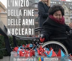 Il film-documentario adesso in italiano